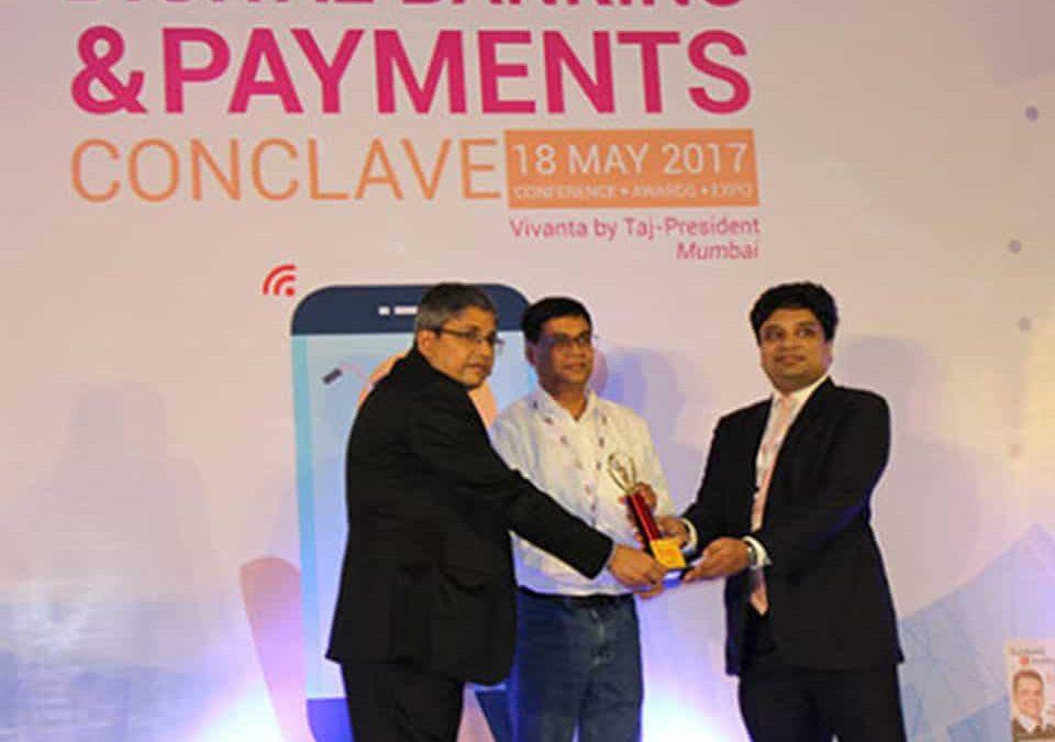 LinguaMT showcased at the Digital Conclave Mumbai
