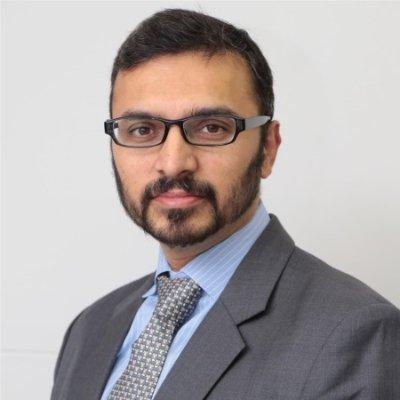 Sunil Kulkarni - CEO Linguasol