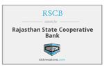 Rajasthan-State-Cooperative-Bank
