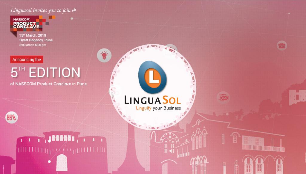 Linguasol at NPCPUNE March 19