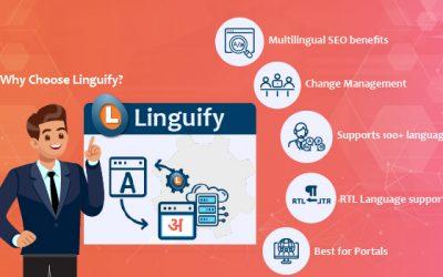 Reasons to Choose Linguify for Website Translation