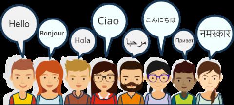 Challenges in Website Translation