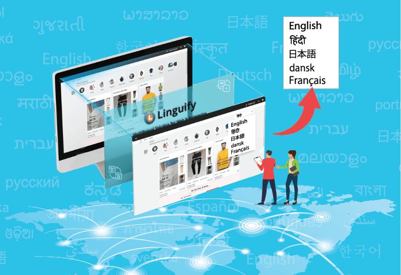 Linguasol Features on Slator Directory